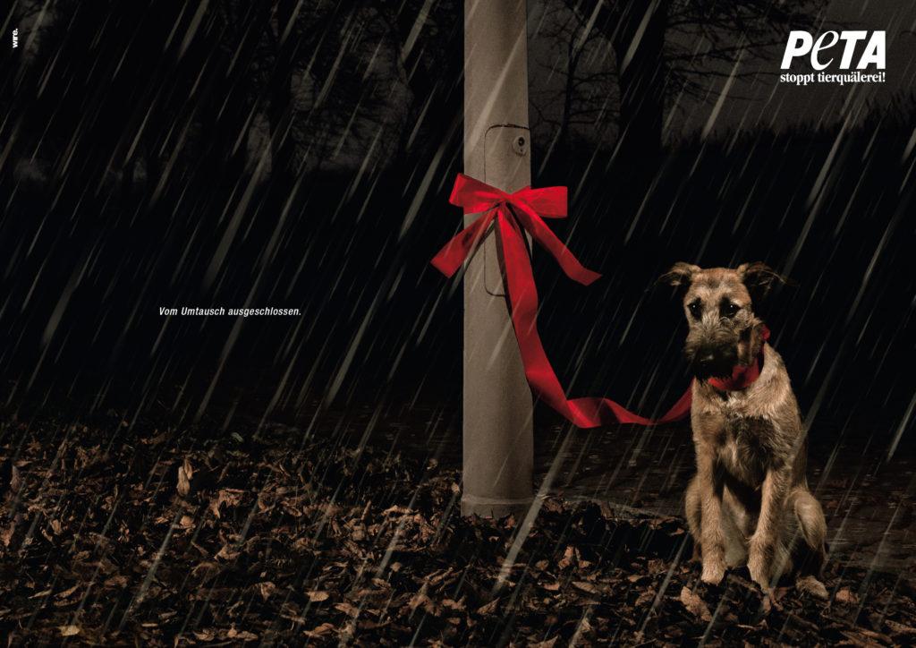 #PETA #Tierschutz