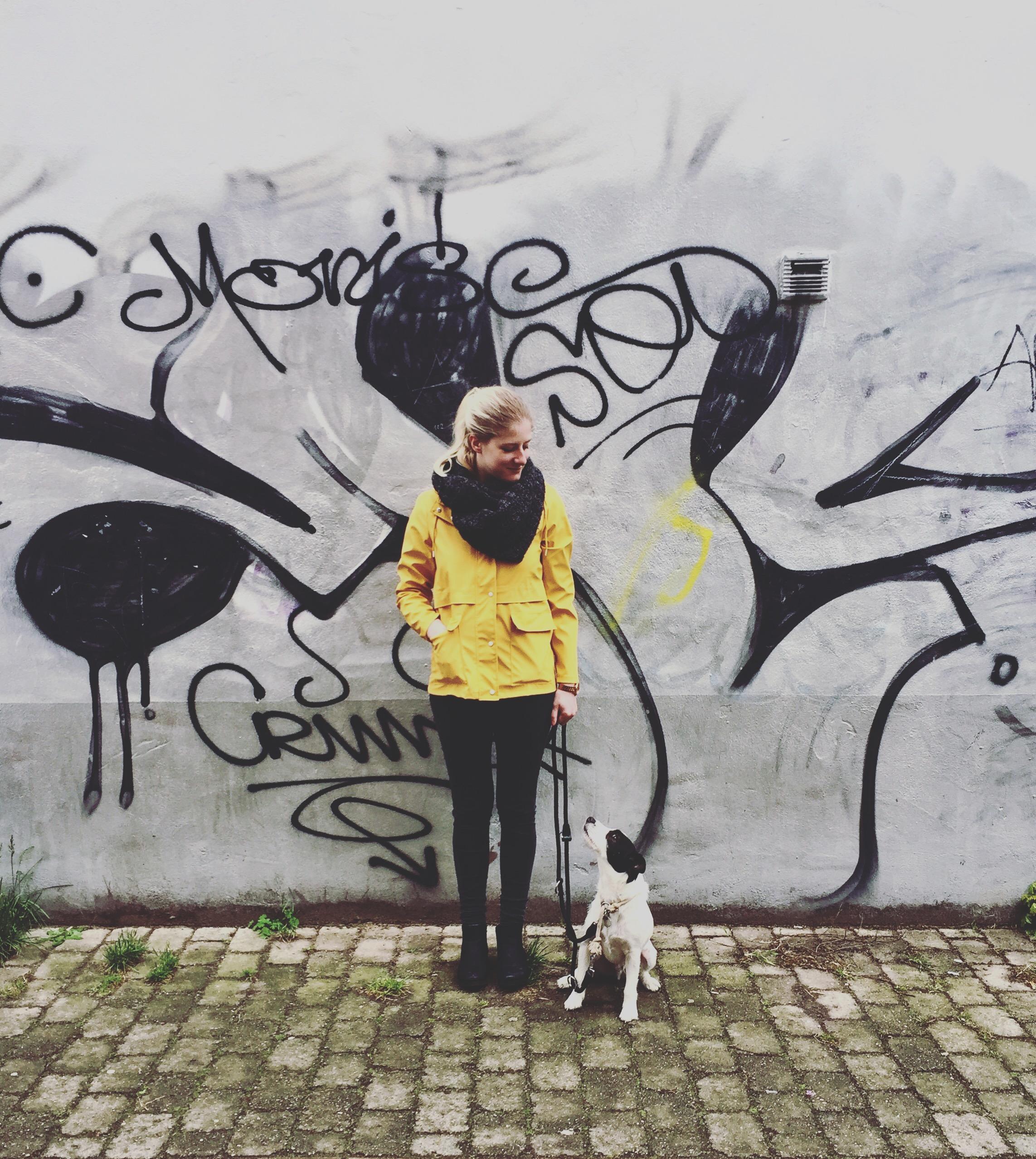 Eibo und Kyra | Ein Patronus auf vier Pfoten